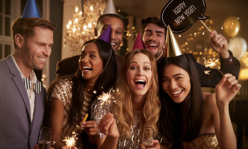 New Year's Eve Party